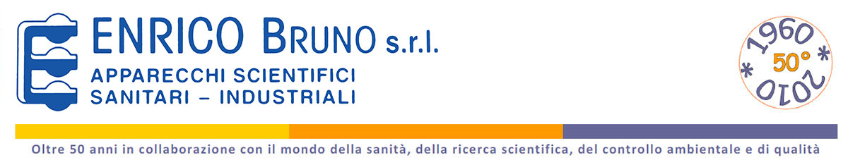 Logo Enrico Bruno srl